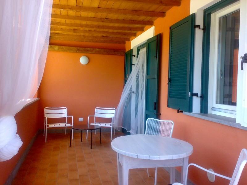 Emejing La Terrazza Di Lilly Ideas - Home Design Inspiration ...